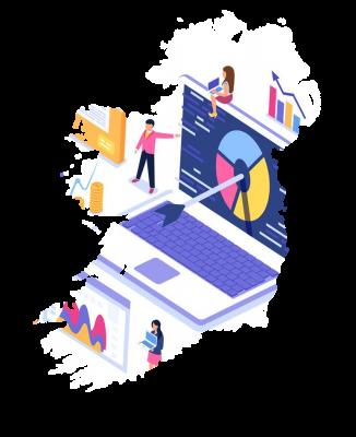 ireland business web design